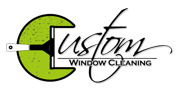Custom Window Cleaning